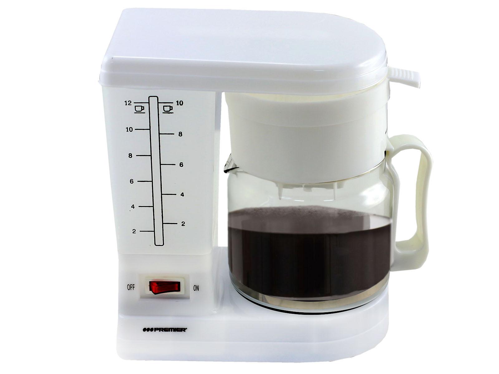 Imagen de producto Cafetera electrica (10 tazas) 0