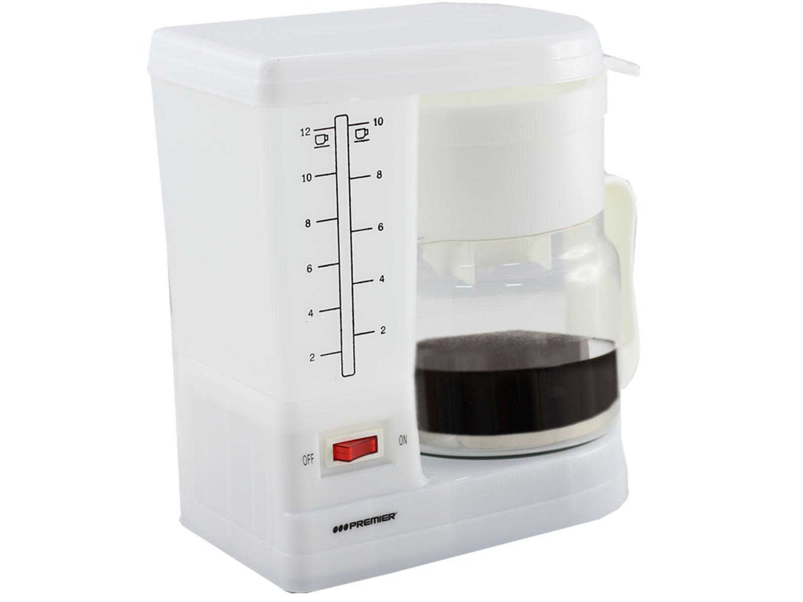 Imagen de producto Cafetera electrica (10 tazas) 2