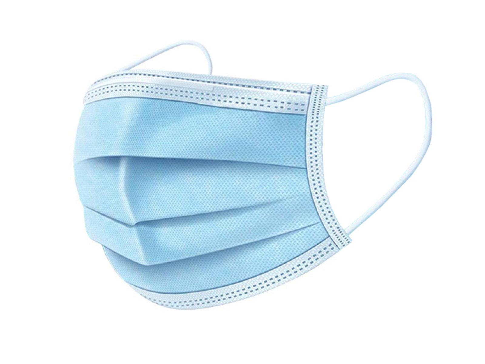 Imagen de producto Mascarilla higienica 2