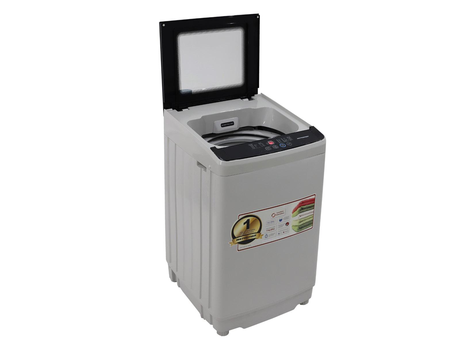 Imagen de producto Lavadora automatica 11kg 2