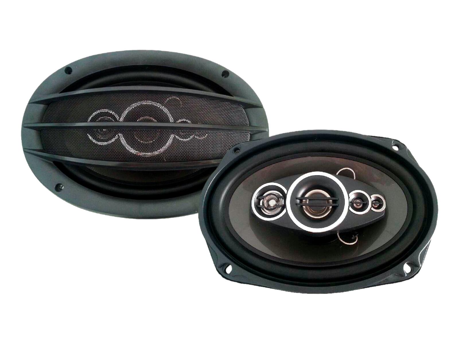 Imagen de producto Par bocinas p/auto 6x9in 1600w 0