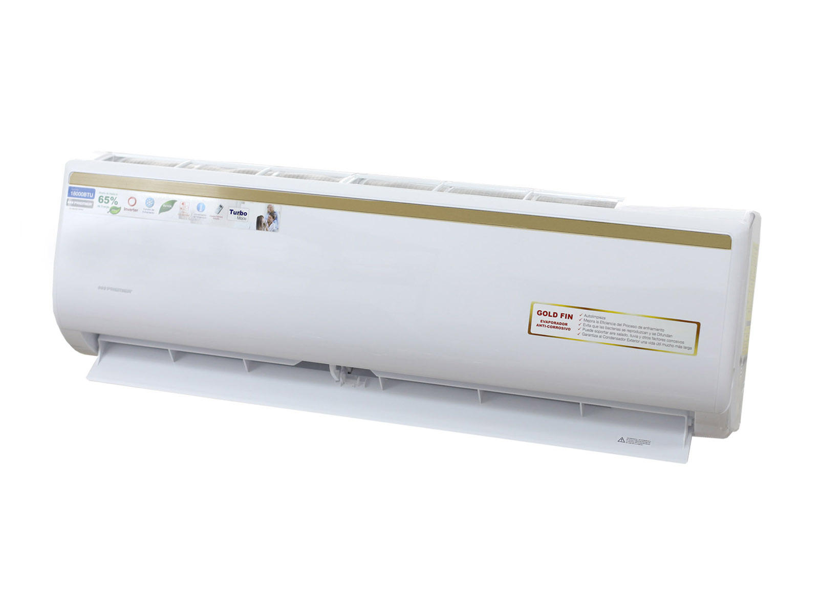 Imagen de producto Aa split 18000btu inverter (1+1) 2