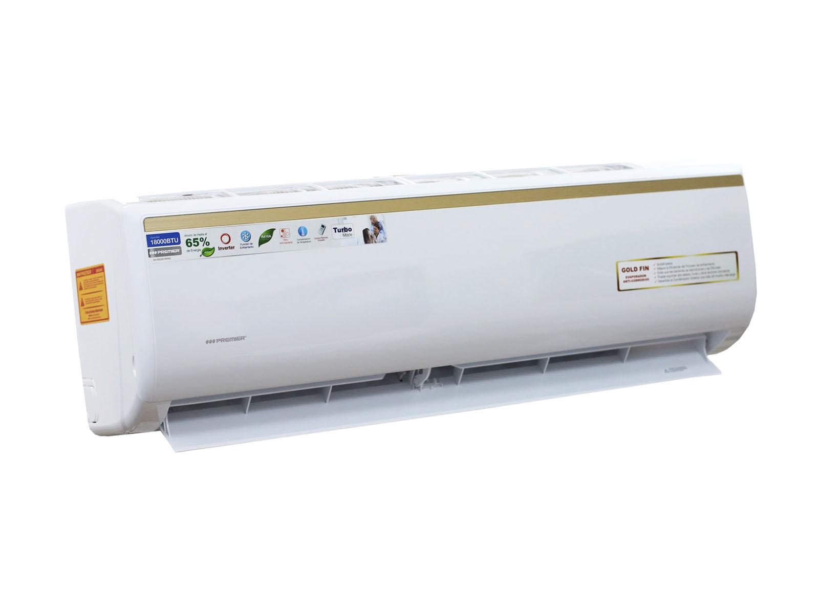 Imagen de producto Aa split 18000btu inverter (1+1) 4