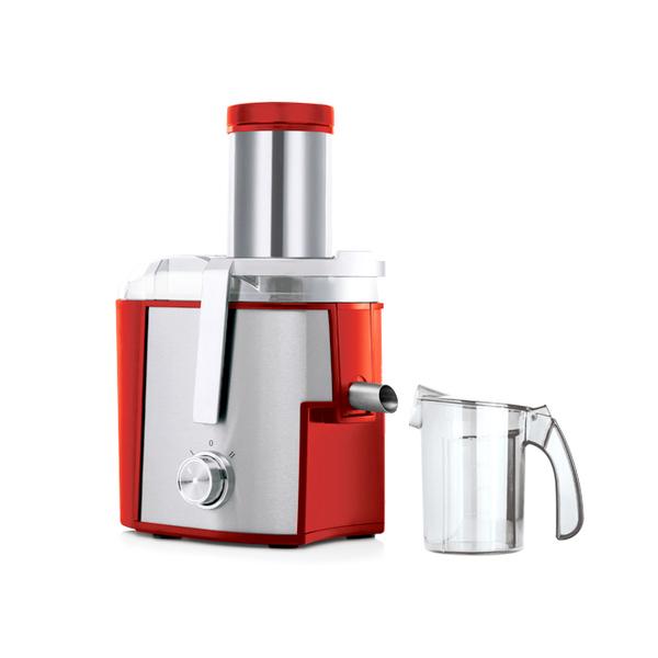 Imagen del producto Extractor de jugos rojo