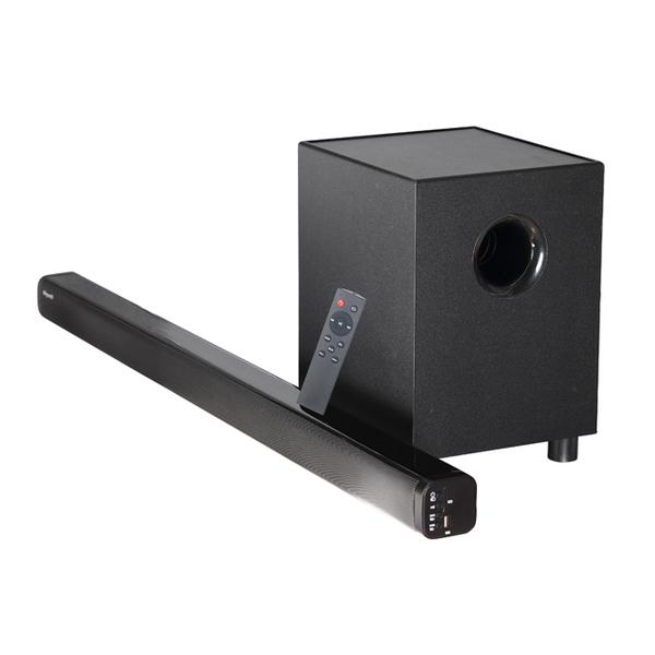 Imagen del producto Barra de sonido usb/sd/bt 15000w