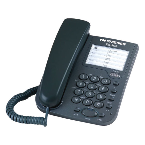 Imagen del producto Telefono fijo
