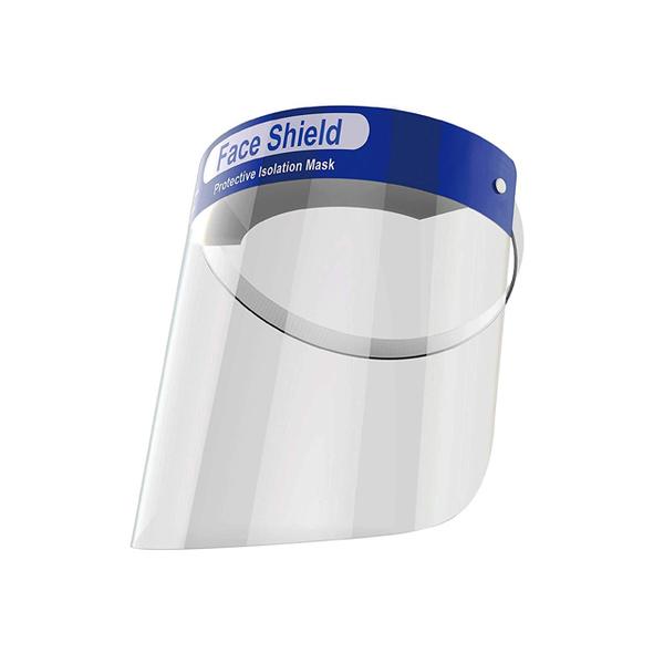 Imagen del producto Protector facial plastico