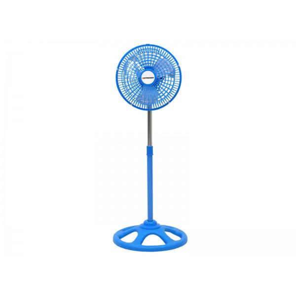Imagen del producto Abanico de pedestal (10in), azul