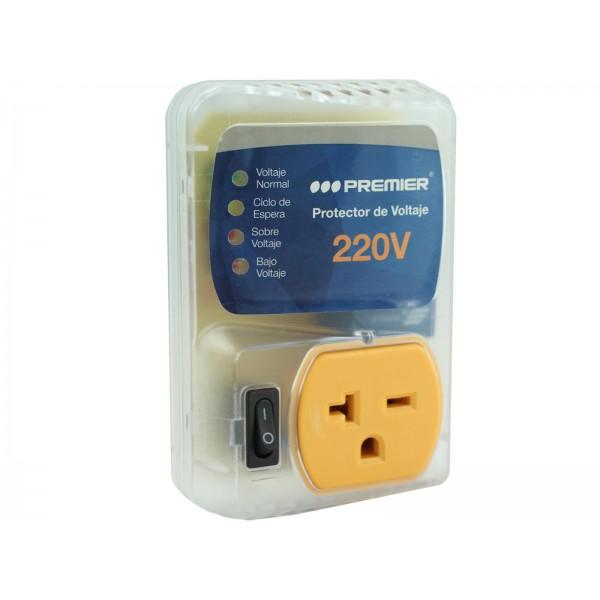 Imagen del producto Protector de voltaje