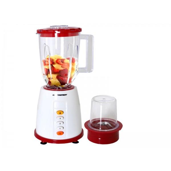 Imagen del producto Licuadora 2 en 1 (1.5l), con jarra de plastico