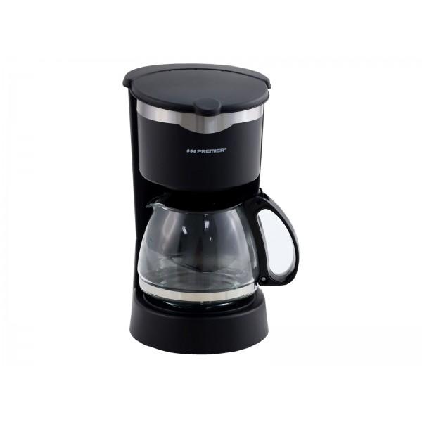 Imagen del producto Cafetera electrica 6 tazas (0.6l)