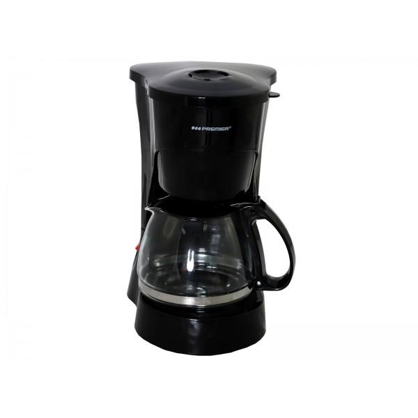 Imagen del producto Cafetera electrica 6 tazas (0.65l)
