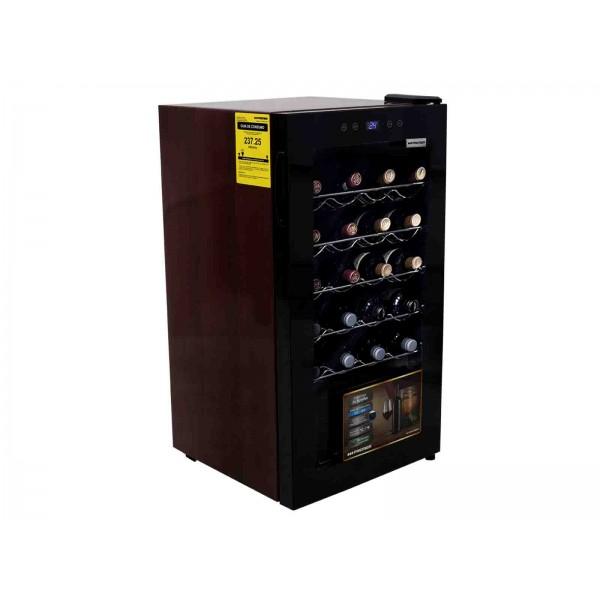 Imagen del producto Vinera electrica 24 bts, 100l/3.5pc
