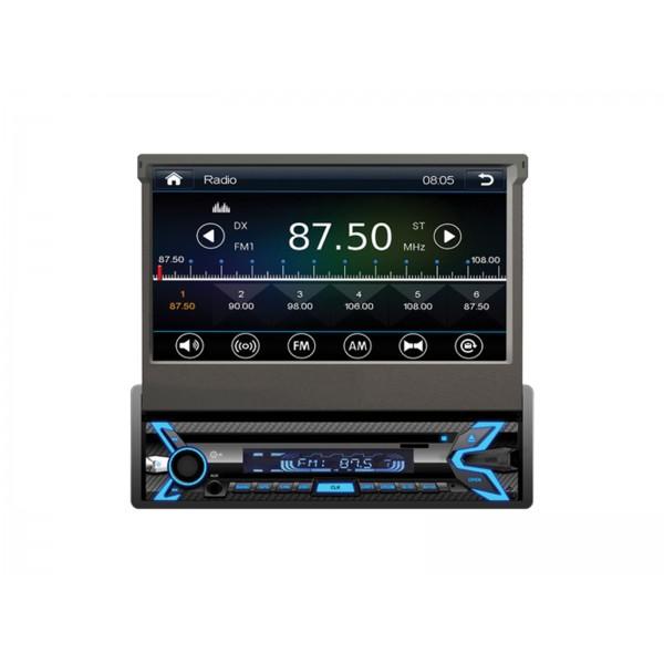 Imagen del producto Car audio multimedia