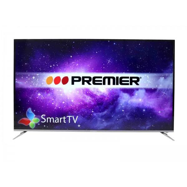 "Imagen del producto Tv 65"" uhd smart con dvb-t2 version"