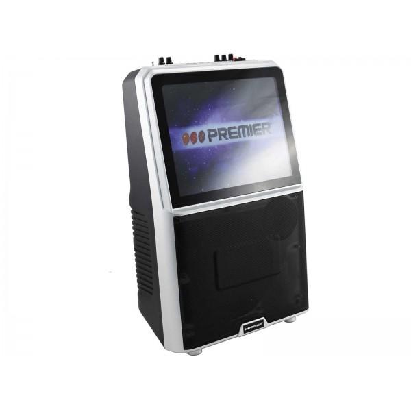 Imagen del producto Parlante de video con dvbt2