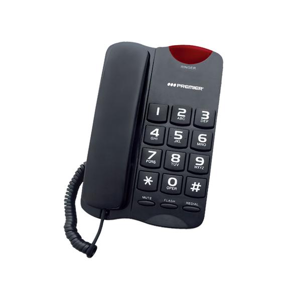 Imagen del producto Telefono alambrico