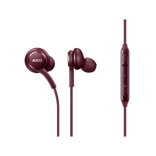 Imagen del producto Sm audifonos rojos akg