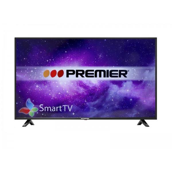 "Imagen del producto Tv 60"" uhd smart con dvb-t2 version"