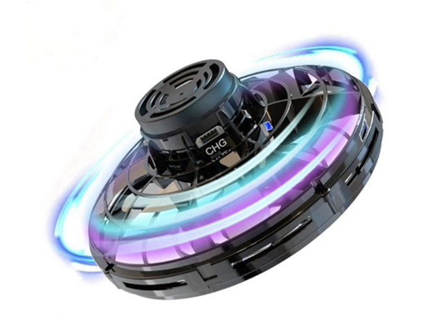 Imagen de producto Spinner volador