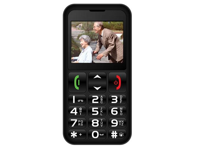 Imagen de producto Telefono celular de asistencia