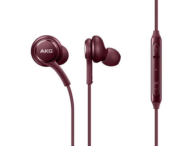 Imagen de producto Sm audifonos rojos akg